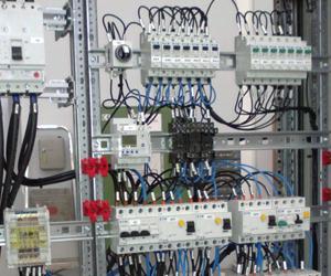 Salas de Cuadros eléctricos