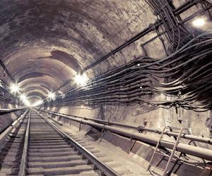 Túneles de cables