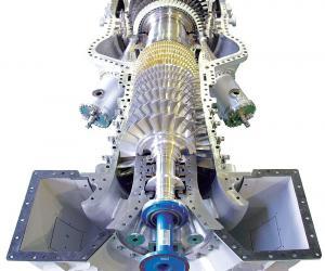 Turbinas y Generadores eléctricos