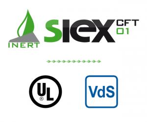 INERT-SIEX™ CFT-01