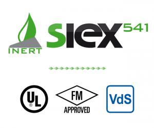 INERT-SIEX™ 541
