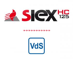 SIEX-HC™ 125