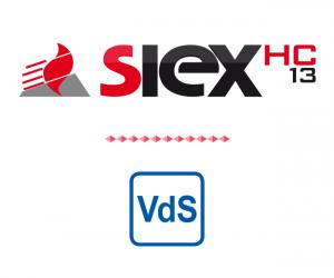 SIEX-HC™ 13