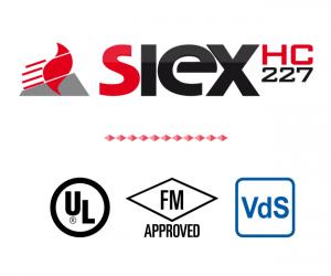 SIEX-HC™ 227
