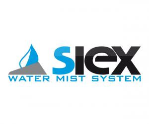 BIEs con Agua Nebulizada para protección manual