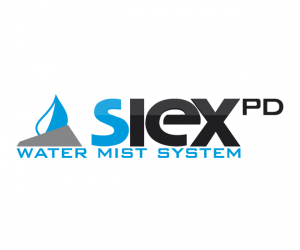 Water Mist Systems with Diesel Pump-sets