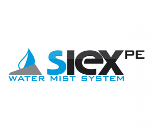 Water Mist Systems with Electric Pump-sets