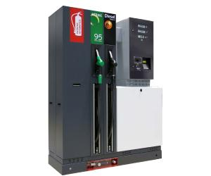 SIEX™ IND-PE Petrol Stations