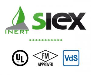 INERT-SIEX™