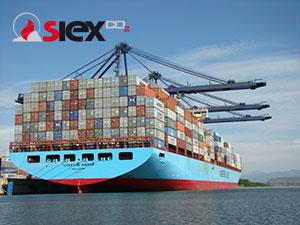 SIEX obtains the Bureau Veritas certification for CO₂ systems in marine applications