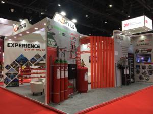 Intersec 2020 en Dubai